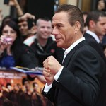 """""""Ona tańczy dla mnie"""" i Jean-Claude Van Damme"""