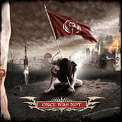 Cryptopsy: -Once Was Not