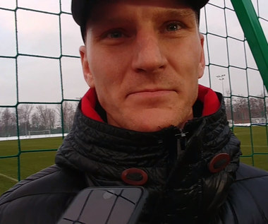 Ondraszek o swoim przejściu do MLS i zmieszaniu w Wiśle Kraków. Wideo