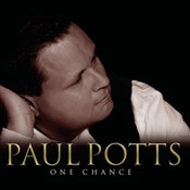 Paul Potts: -One Chance
