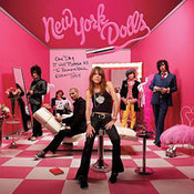 New York Dolls: -One Day It Will Please Us To Remember Even This