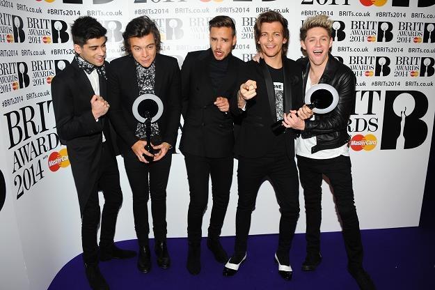One Direction: Armia ochroniarzy poza kadrem fot. Anthony Harvey /Getty Images/Flash Press Media
