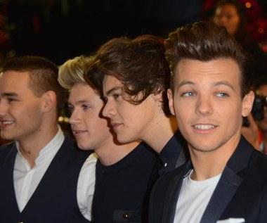 One Direction: Chaos na prapremierze filmu