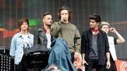 One Direction: Poruszające słowa ojca gwiazdora