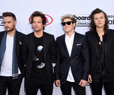 One Direction potwierdzają: Robimy sobie przerwę