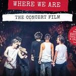 One Direction w Cinema City!