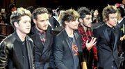 One Direction zdenerwowani i sfrustrowani