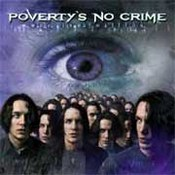 Poverty's No Crime: -One In A Million