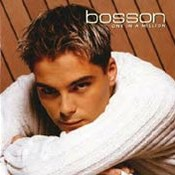 Bosson: -One In a Million