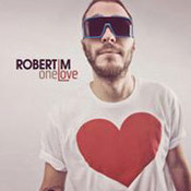 Robert M: -One Love