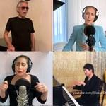 One World: Together at Home. Lady Gaga, The Rolling Stones i setki innych gwiazd podziękowały medykom [NAGRANIE]