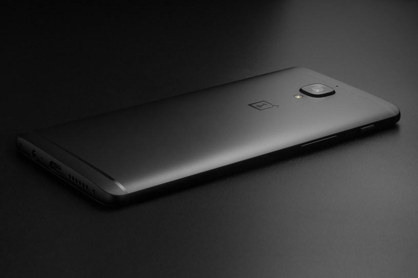 OnePlus 3T /materiały prasowe