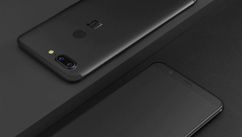 OnePlus 5T /materiały prasowe
