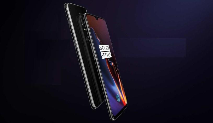 OnePlus 6T /materiały prasowe