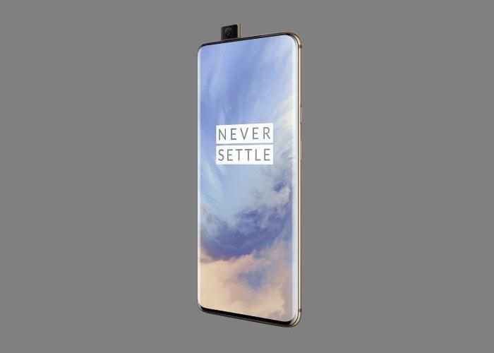 OnePlus 7 Pro Almond /materiały prasowe