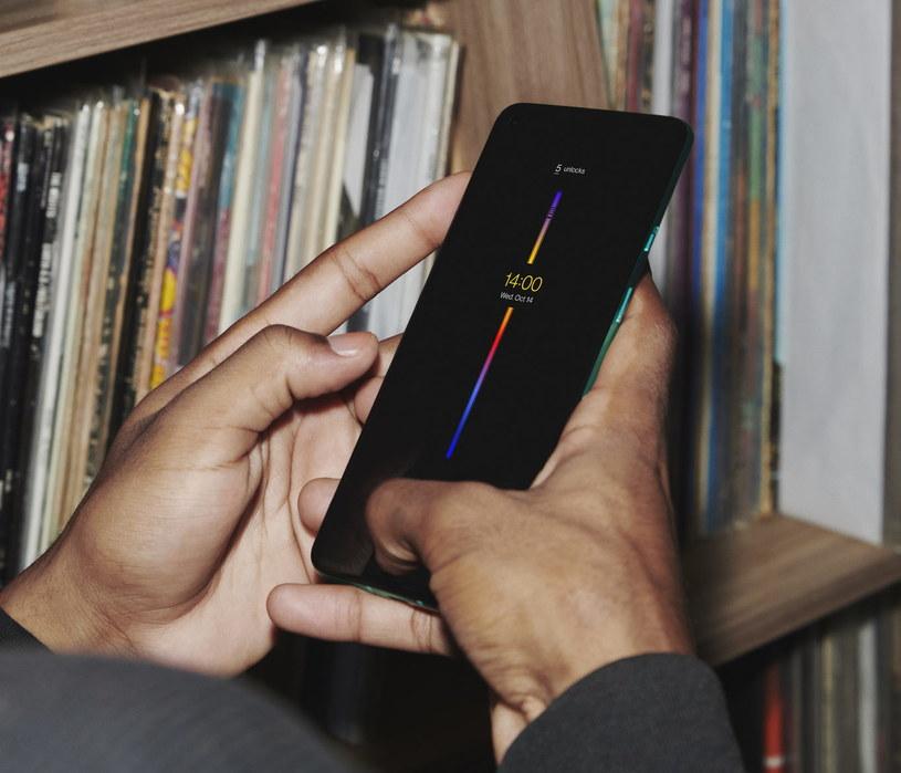 OnePlus 8T /materiały prasowe
