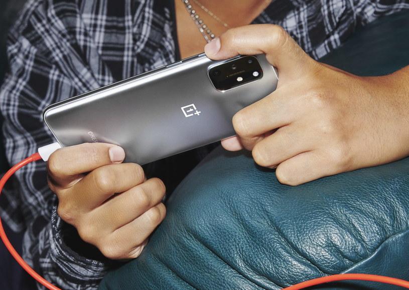 OnePlus 9 może pojawić się wcześniej niż zwykle /materiały prasowe