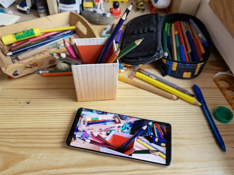 OnePlus 9 Pro /INTERIA.PL