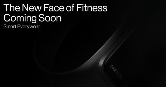 OnePlus już niebawem zaprezentuje swoją opaskę /materiały prasowe
