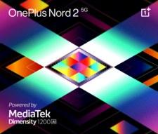OnePlus Nord 2 5G będzie korzystał z procesora Dimensity 1200-AI