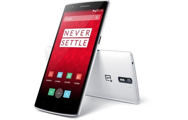 OnePlus One /materiały prasowe