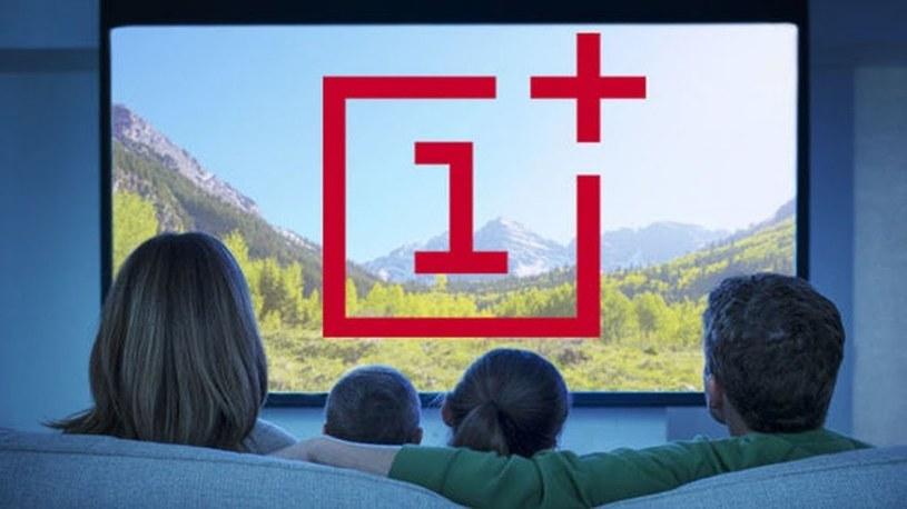 """OnePlus wychodzi ze świata smartfonów i szykuje telewizyjnego """"zabójcę flagowców"""" /Geekweek"""