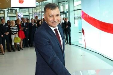 Onet: Zbigniew Jagiełło został zmuszony do dymisji ze stanowiska prezesa PKO BP