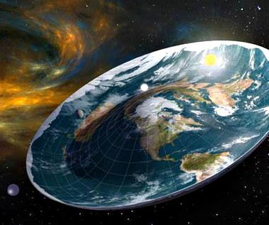 Oni wciąż wierzą, że Ziemia jest płaska