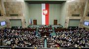 Oni weszli do Sejmu. Oto nazwiska nowych posłów