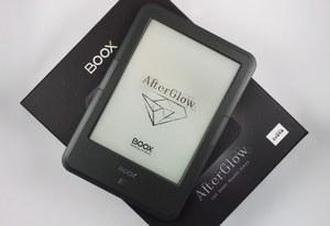Onyx BOOX C65 AfterGlow - nowy czytnik e-booków zamiast Kindle'a