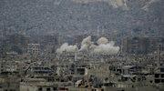 ONZ alarmuje: Walki w Syrii odcięły 300 tys. ludzi od pomocy humanitarnej
