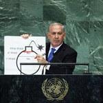 ONZ: Iran grozi odwetem w przypadku ataku Izraela
