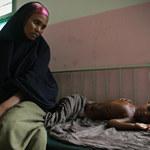 ONZ: Katastrofalny głód w Somalii
