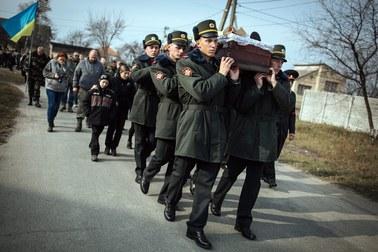 ONZ: Ponad 4 tys. zabitych na wschodzie Ukrainy