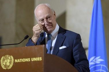 ONZ: porozumienie ws. rozejmu w Syrii preludium do rozmów pokojowych