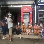 ONZ: Prawie połowie ludności Mjanmy grozi ubóstwo z powodu puczu i pandemii