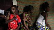 ONZ: Ryzyko katastrofy humanitarnej w Demokratycznej Republice Konga