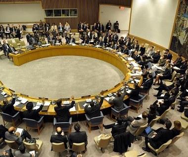 ONZ: Sankcje na reżim Kadafiego