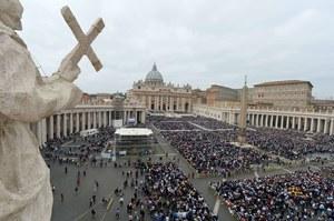 ONZ: Watykan musi usunąć z szeregów Kościoła oskarżonych o pedofilię