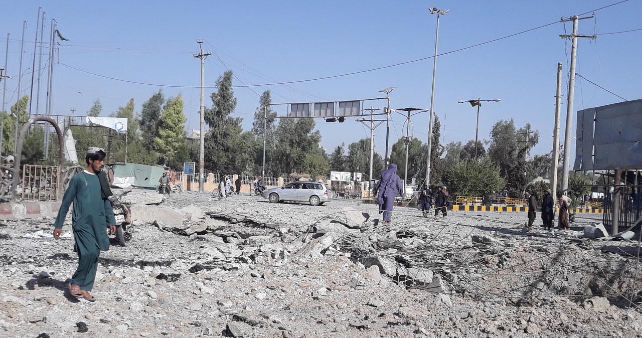 ONZ wzywa Talibów do zatrzymania ofensywy w Afganistanie