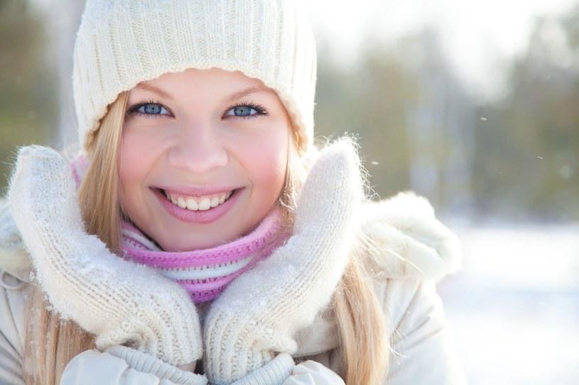 Opady śniegu prognozowane są tylko w górach /123RF/PICSEL
