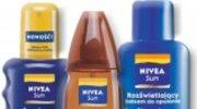 Opalanie z NIVEA Sun