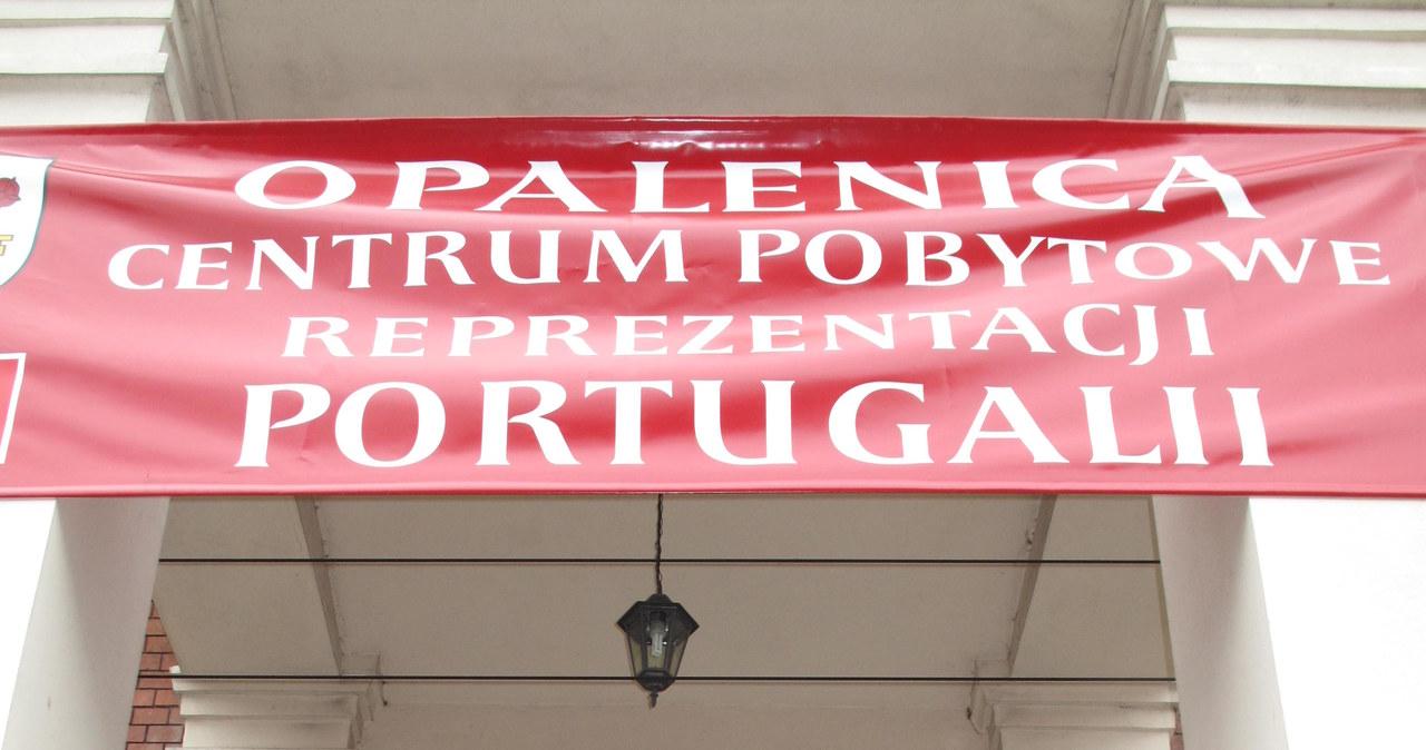 Opalenica czeka na piłkarzy z Portugalii