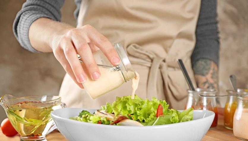 Opanuj sztukę gotowania: Majonez i masło