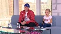 Oparci o Prawdę, czyli rapujący ojciec z córką