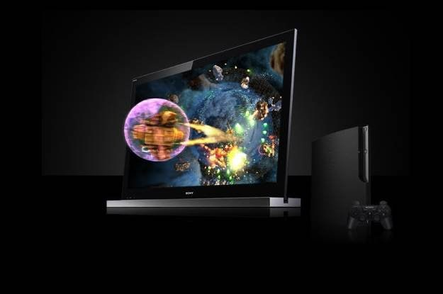 Opcja 3D to jedna z najmocniejszych stron PlayStation 3 /HDTVmania.pl