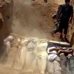 OPCW: Program niszczenia syryjskiej broni chemicznej powinien ruszyć wkrótce