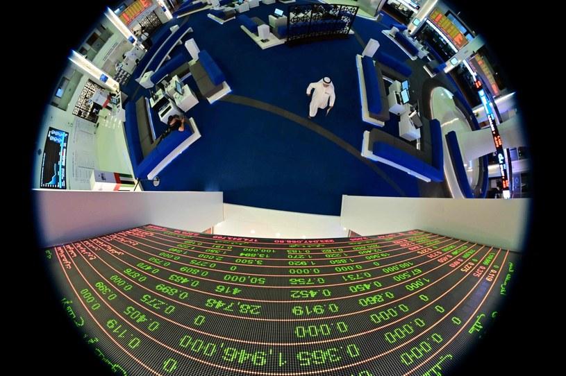 OPEC w centrum uwagi /AFP