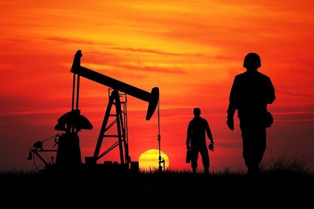 OPEC zamrozi produkcje ropy naftowej? /©123RF/PICSEL