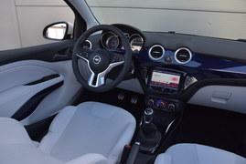 Opel Adam Rocks 1.0